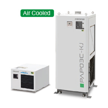 PAP mini Air-Cooled Precision Air Processor Image