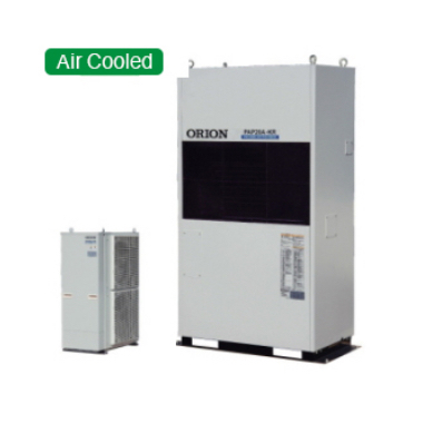 PAP Precision Air Processor for Facility Use with Temperature Control / Air Cooled Design / Remote Condenser Image