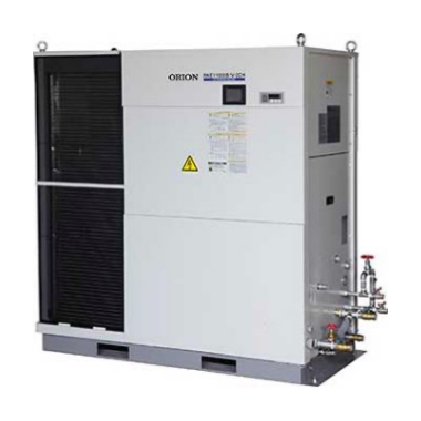 Dual Channel Chiller For Fiber Laser (Air Cooled/ Water Cooled) Image
