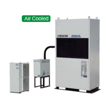 PAP Precision Air Processor for Facility Use with Temperature and Humidity Control / Air Cooled Design / Remote Condenser Image