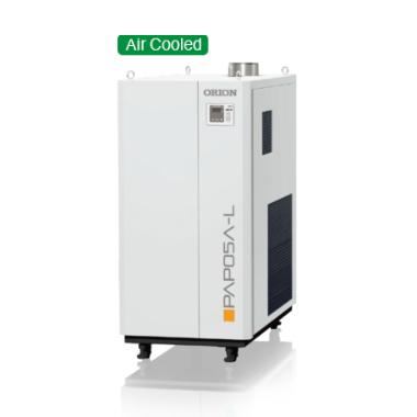 PAP-L Low-Temperature Air-Cooled Precision Air Processor Image