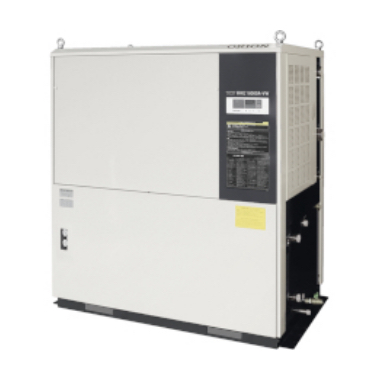 RKE Heavy Duty AC Inverter Chiller (Air Cooled / Water Cooled) Image