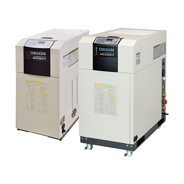 RKE Compact DC Inverter Chiller (Air Cooled / Water Cooled) Image