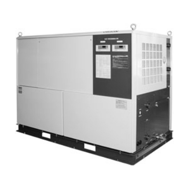 RKE Heavy Duty AC Inverter Chiller (70.0 to 96.0 kW) Image