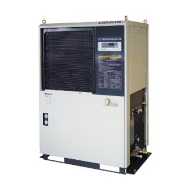 Digital Control Energy Saving Digi-Eco RKED (Air Cooled and Water Cooled) Image