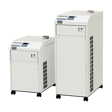 RKS-GM Compact Chiller With Water Tank (Water Cooled) Image