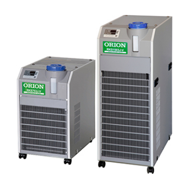 RKS J Compact Chiller With Water Tank (Air Cooled) Image