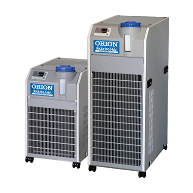 RKS JM Compact Chiller With Water Tank (Air Cooled / Water Cooled) Image