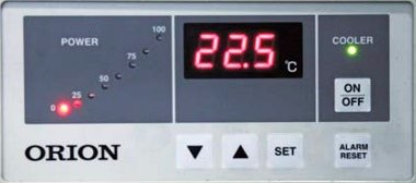 Digital Electronic Temperature Controller