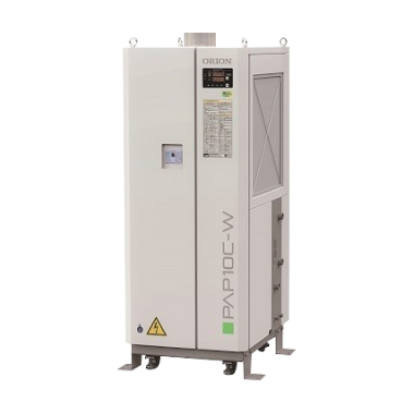 PAP Water-Cooled Temperature Controlled Precision Air Processor Image
