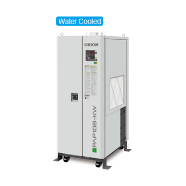 PAP Water-Cooled Temperature and Humidity Controlled Precision Air Processor Image