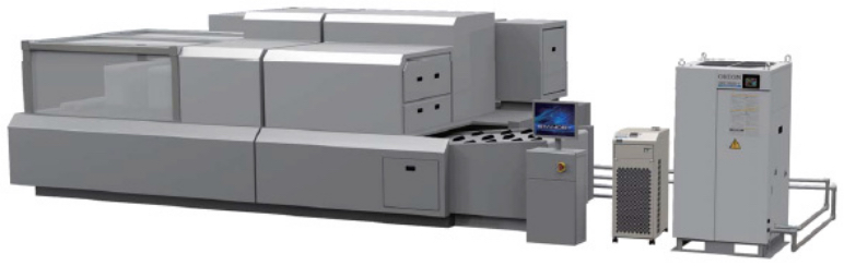 Printing Machine (DI)